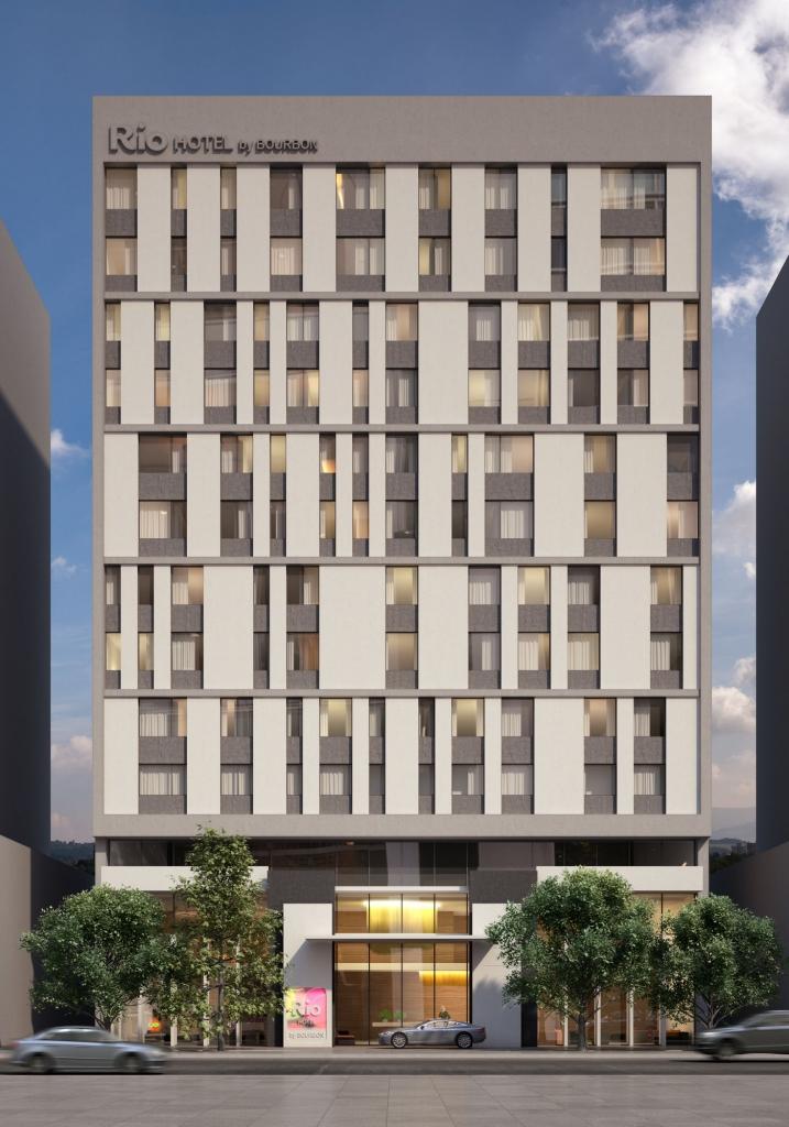 Hoteluri proiecte pensiuni case de vacanta arhitectura for Hotel design facade